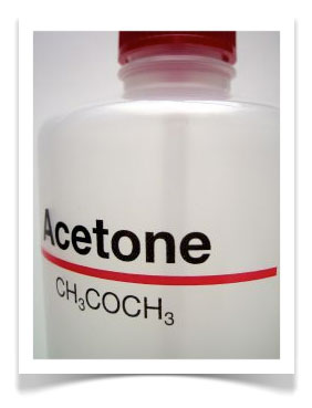 acetone peeling nails Is Acetone a Safe Nail Polish Remover?